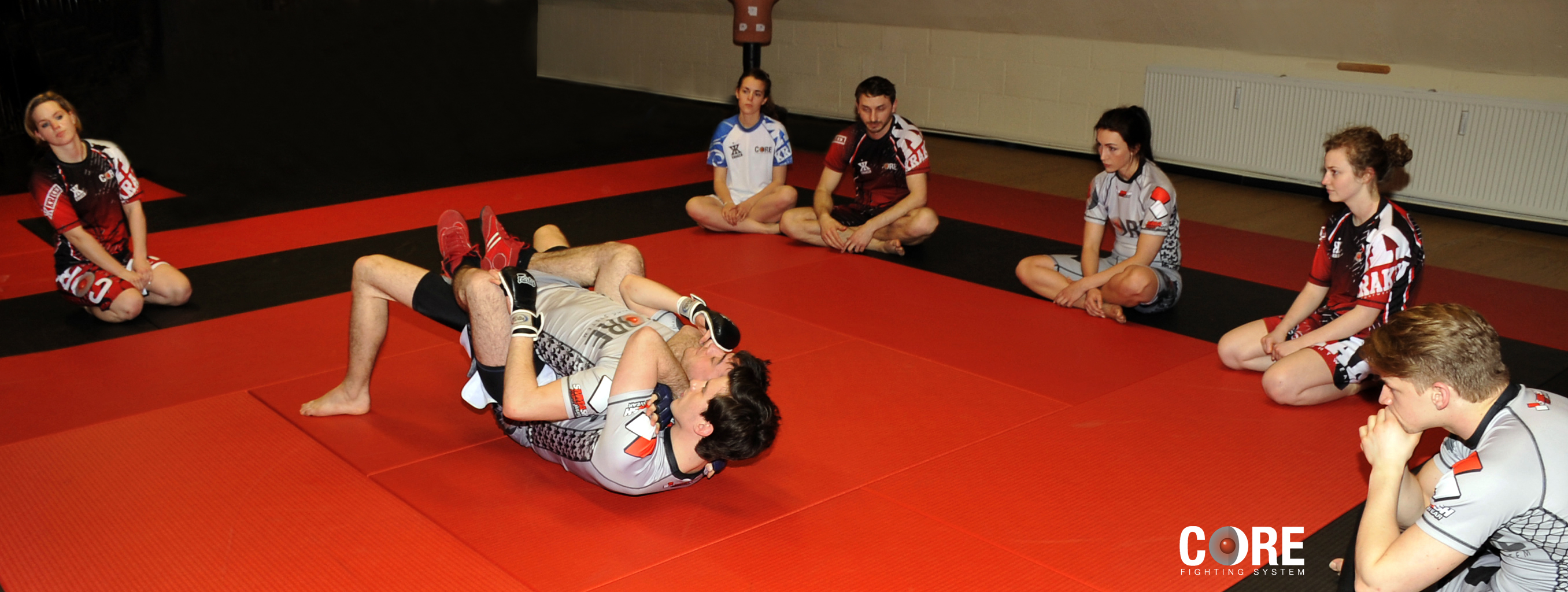 MMA-Group